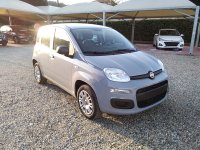 FIAT PANDA EASY POWER (GPL)
