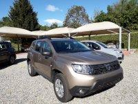 Nuova Dacia Duster 1.6 gpl