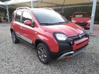 FIAT PANDA CROSS 0.9 Benzina Pack Plus