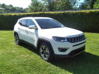 Jeep Compass 1.6 Mjt Versione Limited