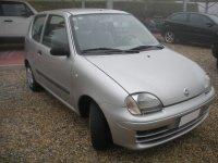 FIAT 600 1.1
