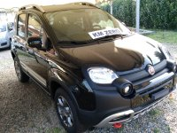 FIAT PANDA CROSS 4x4 0.9 T.AIR