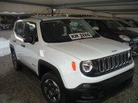 JEEP RENEGADE 2.0 MJT 120CV 4WD ACTIVE