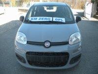 FIAT PANDA EASY POWER 1.2 GPL