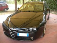 ALFA ROMEO 159 JTD  SW