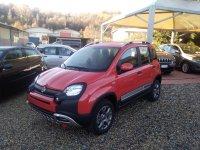 FIAT PANDA CROSS 1.3 MJT 4x4